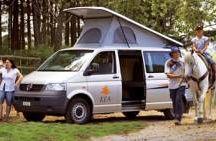 camper / T5