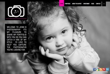 Web Design / These are some of the websites Downlifter has created.