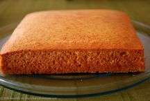 Bake a cake / by Samantha Hesler