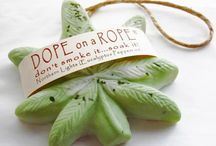 Cannabis Product Inspiration