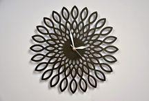Moje prace - zegary