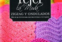 riviste crochet,maglia hobby femminili
