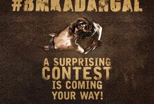 #BMKaDangal