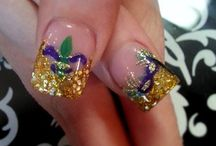 nails / by A Lilliman