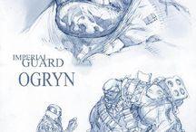 Guard ogryn