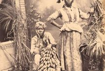Jamaica Archives / Documenting and aggregating Jamaica's official and vernacular archives.