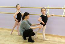 Danz'Asti / Scuola di danza