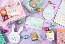 Every bunny loves Easter!