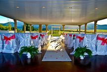 Weddings / Weddings at our Resort! / by Fairmont Hot Springs MT