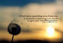 Quotes & Scriptures