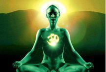 Quem Mantra Seus Males Espanta - Antes de TUDO o VERBO. / A vibração sonora faz nascer em nossa mente uma atmosfera de serenidade e profunda paz***