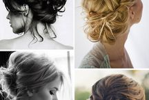 wedd updo ideas