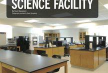 Case Studies - Science Labs