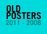 Old Posters by Nabil MRAD, via Behance / by Nabil Mrad