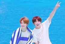 jikook  is real ♥