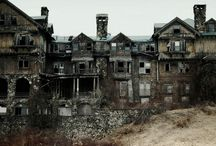 Abandonned and Forgotten