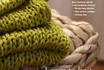 Knitting / by Ashley Russell