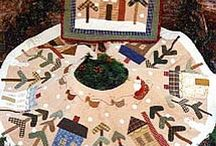 Holiday Quilts / by Shannon Reynolds