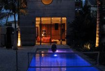 Swimming Pool Passion / Swimming pool styles and designs.
