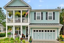 Sabal Communities / We invite you to visit our neighborhoods and see why the locals know best. You will soon discover you can pick out a Sabal Home from the rest. / by Sabal Homes