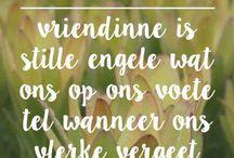 Oulik Afrikaans