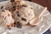 Παγωτά - Τούρτα παγωτό