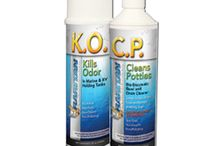 Cleaning Products / Boat and home Cleanser