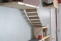 Cat Tree Ideas