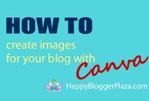 Blogging tips | Blog better and faster / Blogging tips so you can blog better and faster.