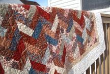 Quilts - Masculine ideas