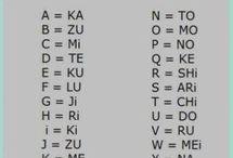idioma japones