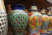 decoracion en ceramica