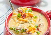 Soups & Stews