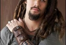 Great Dreadlock Ideas / Divine Dreadlocks are always scouring the internet for great looking dreadlock ideas for our clients. This Borad highlights some of those great looks.