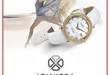 Jowissa horloges / Jowissa horloges Jowissa is een horlogemerk die met de hand zijn vervaardigd in Zwitserland voor onvergelijkbare prijzen met geavanceerde ontwerpen voor mannen en vrouwen. Onze vrouwen horloges zijn net zo uniek als u bent. Dames, vind het perfecte horloge om je individualiteit uit te drukken. Het brede assortiment van hoge kwaliteit Zwitserse modellen biedt een scala aan intense kleuren, hoogwaardige materialen en glanzende reflecties. Schitter!