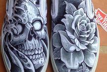 vans sneakers, old skool & new skool