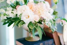 Barely Blush | Haute Color / by A Good Affair Wedding & Event Production