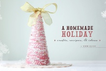 Christmas Creatives / A collection of all things Christmas.