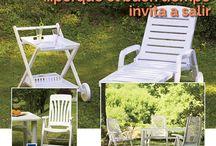 Jardín / Muebles de Jardín Daicar Mobel | Tiendas de muebles en Lleida