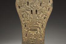 Archéologie Maya
