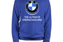 Вещи для фанатов BMW