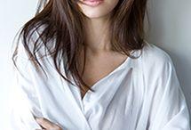 Actress 井川遥