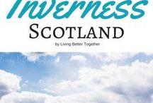 Scotland Travels
