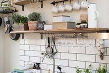 sıcacık mutfaklar