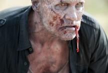The Walking Dead / by Wallie Marrufo