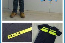 Juf - kleding te maken
