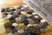 I'm addicted to Crocheting...