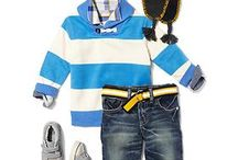 Outfits for Baby S