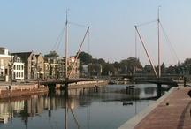 Amersfoort is where i live