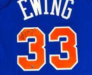 New York Knicks Memorabilia